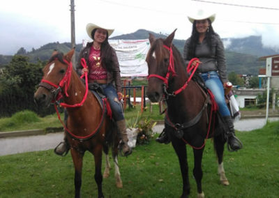 Cordillera Horse Riding (3 Days)